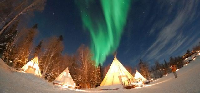 カナダ・イエローナイフの新月カレンダー|かもめツアーからのお知らせ