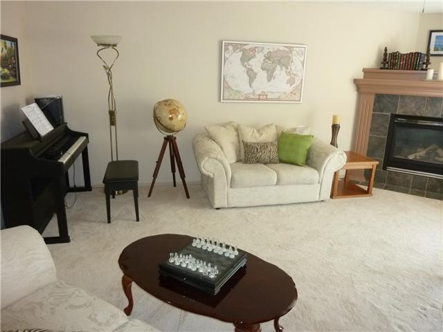 New carpets throughout  www.heatherdavis.ca