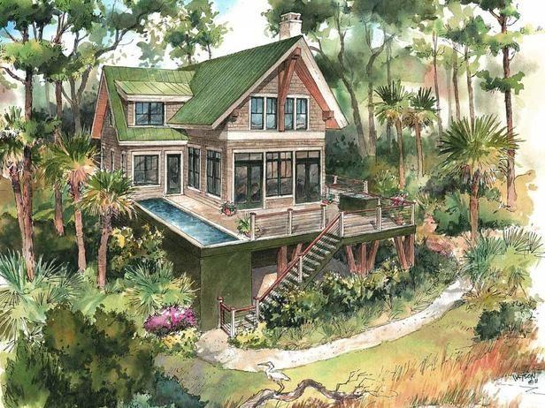 36 best HGTV Dream Home 2013 images – Hgtv Dream Home 2004 Floor Plan