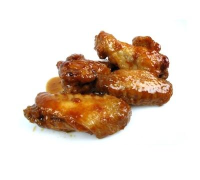Aletes de pollastre amb salsa yakitori - La Viandateca