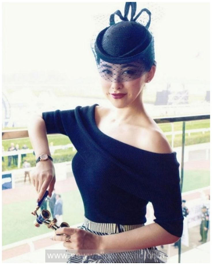 Chinese Actress Zhu Zhu Full HD Images