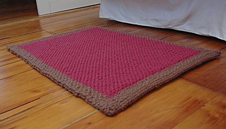 Authentic Knitting Board Patterns : 28