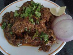 Shahi Mutton Sukka/Spicy Mutton Chops – NamakShamak.com