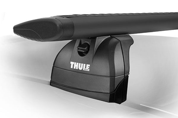 thule aeroblade roof rack system 1