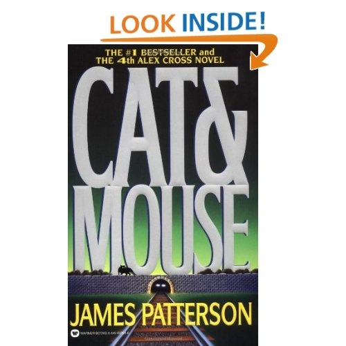 marketing james patterson books essay T he fiction factory run by the hyperprolific american novelist james patterson is much-quoted 1846 essay on bulky books, usually in series – el james.