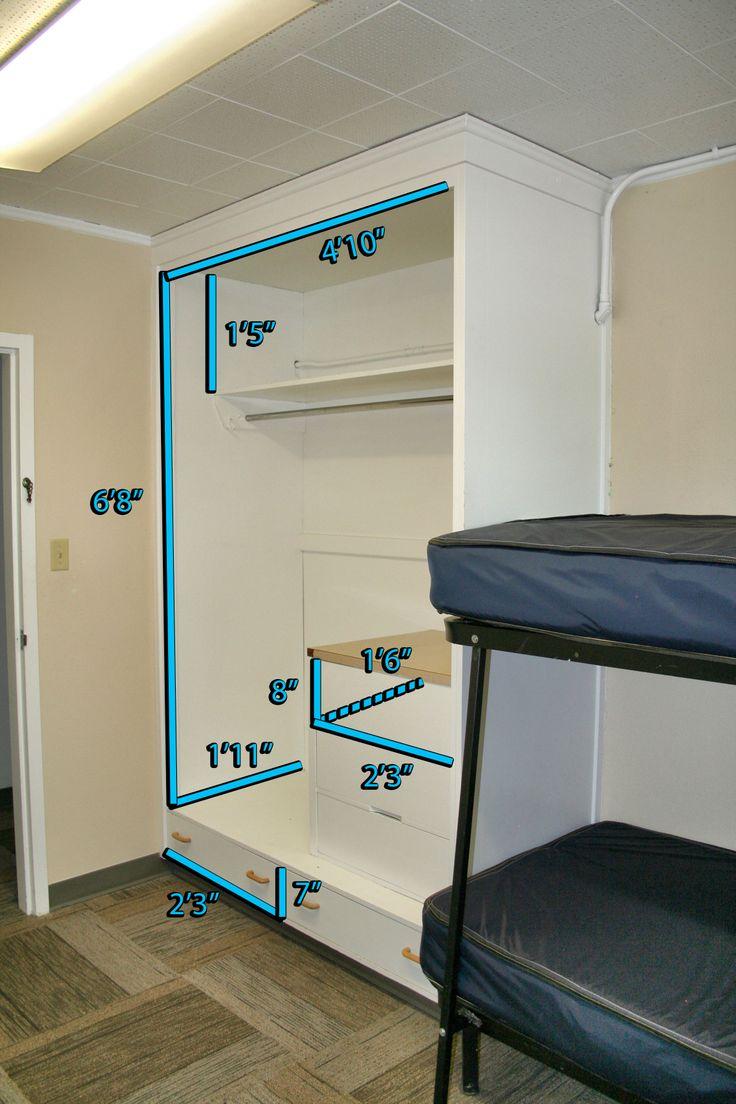 Typical Dorm Room: Best 14 Merrill Hall Ideas On Pinterest