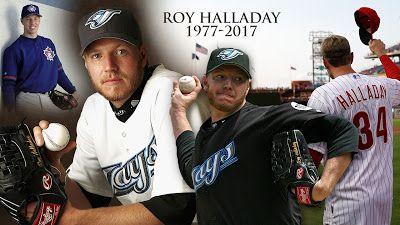 MLB: El béisbol de Grandes Ligas llora la partida de Roy Halladay
