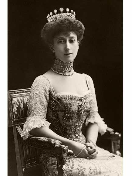 Queen Maud