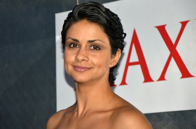 Gul Panag at the Artic Maxim Cover Girl Night. #BlogPost www.akanksharedhu.com #Events #LookingBack