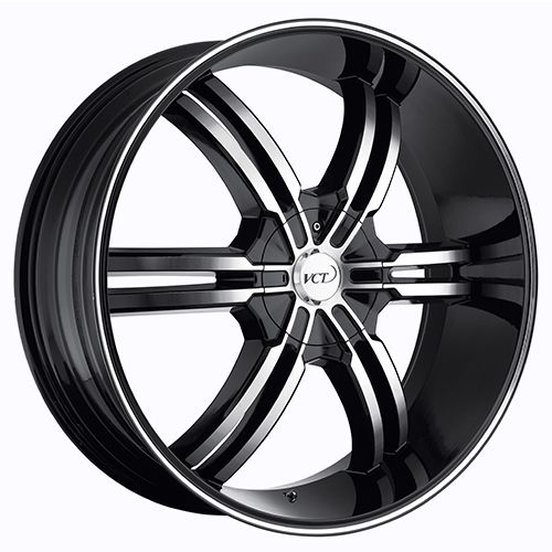VCT Torino Wheels