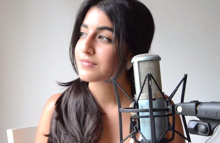 Luciana Zogbi
