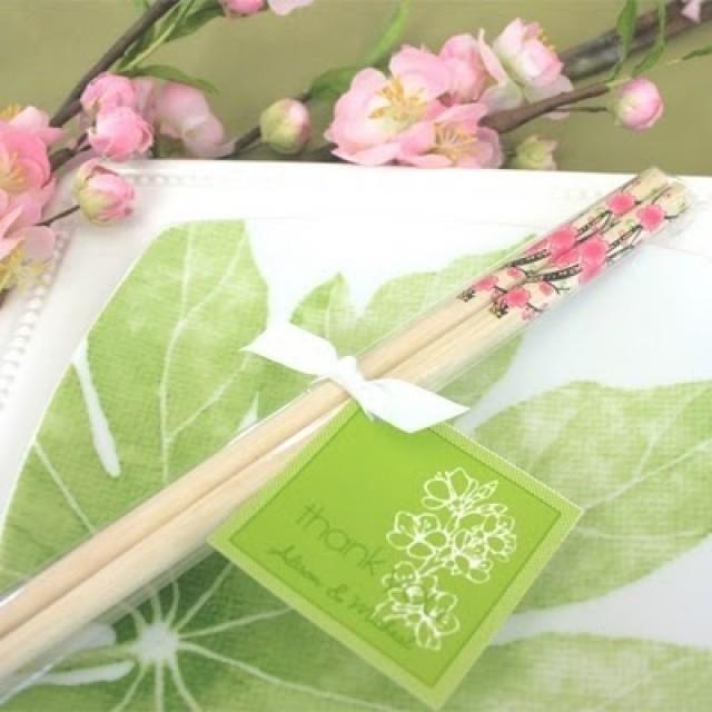 Wedding Theme - Oriental