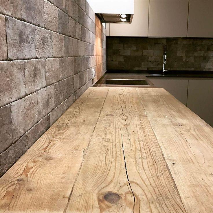#assocucine #legno #wood #abetesfibrato #abete #sumisura #handmade