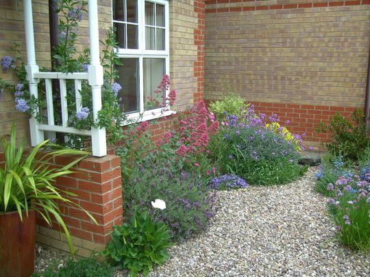 Best Gravel Gardens Images On Pinterest Garden Ideas Gravel
