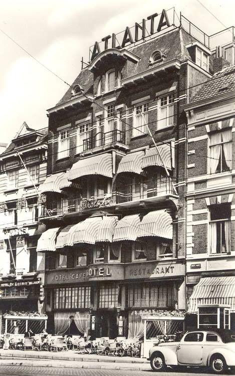 Hotel Atlanta Nijmegen