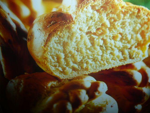 panini ricette - con aneto e salmone