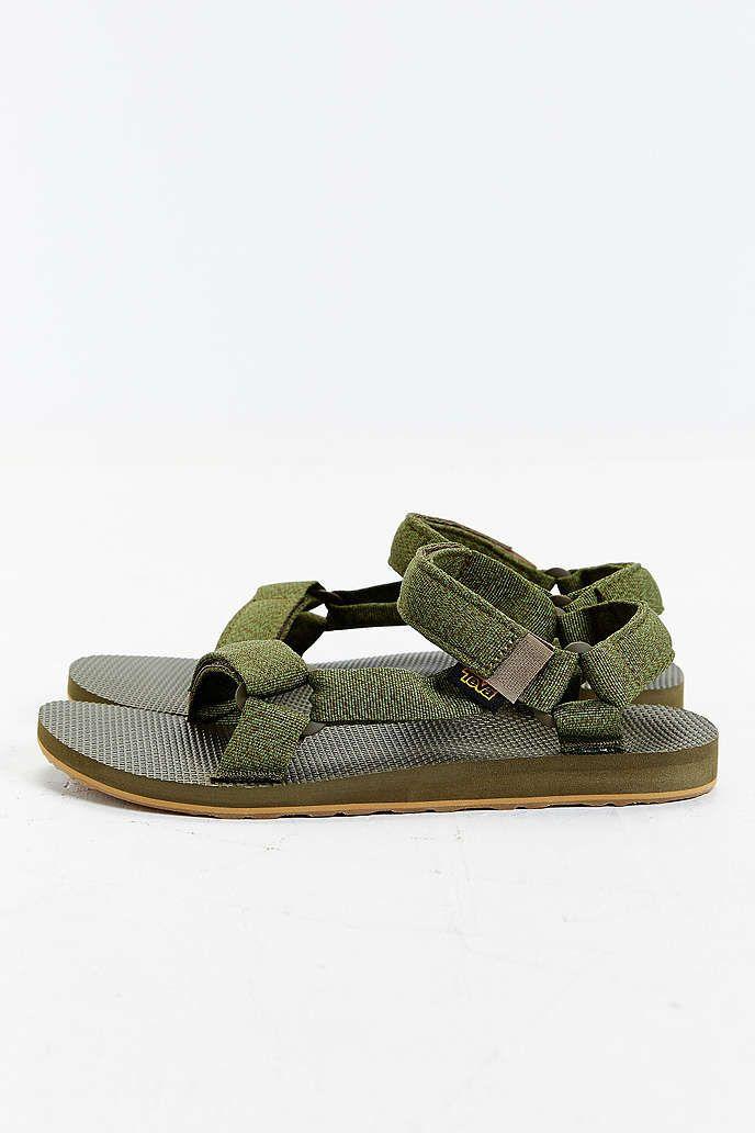 Teva Original Universal Marbled Sandal - Urban Outfitters