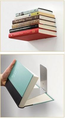 """Cool """"Book"""" Shelf"""