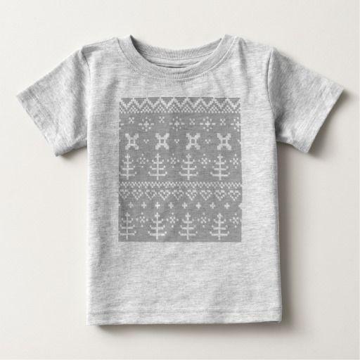 "Designers kids ""folk"" luxury Tshirt"