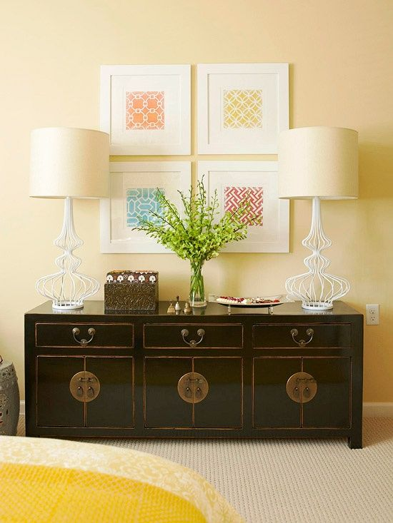 For those who are not satisfied with monotonous and boring walls, this type of decor is exactly what is needed to add variety and life to homes and offices...