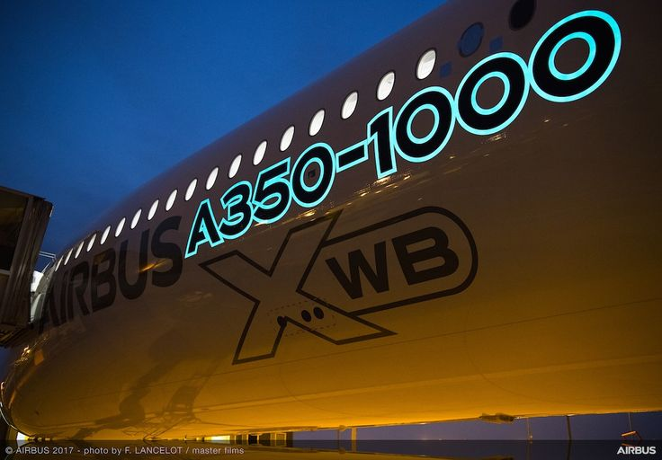 La peinture électroluminescente, bientôt une nouvelle tendance pour les avions ?