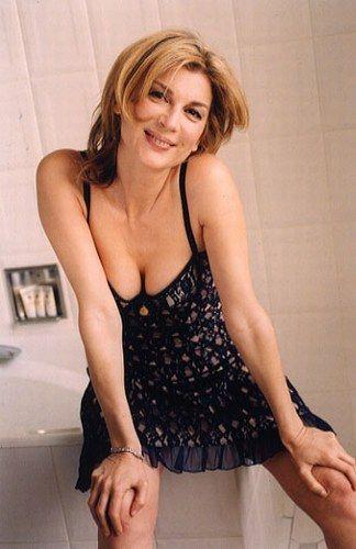 Michele Laroque   star... Vanessa Paradis