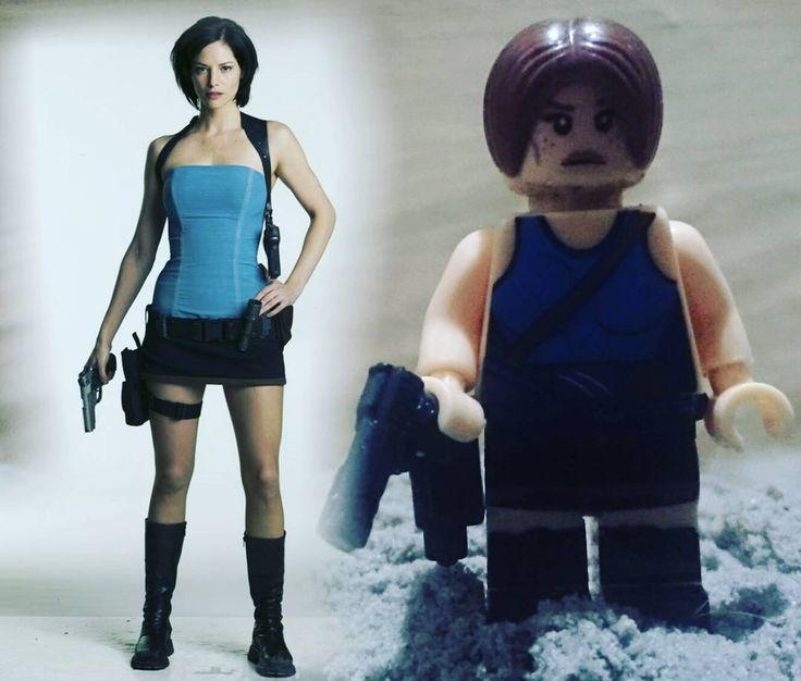 "When I was little WCW means #WorldChampionshipWrestling . This is my #wcw #JillValentine from #ResidentEvil played by #SiennaGuillory. I would say ""I love you."" but then she would say ""Who the fuck are you!?""  #emo #nerd #dork #geek #toyphotography #toystagram #kreophotography #kreostagram #lego #legophotography #legostagram #Kreo #Microchangers #Combiners #Transformers #TransformersG1 #Decepticon #Constructicons #RID #RobotsInDisguise #StarWars #LegoStarWars #Battledroids by…"