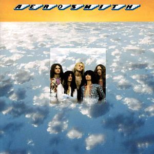 Aerosmith (album) - Wikipedia, the free encyclopedia
