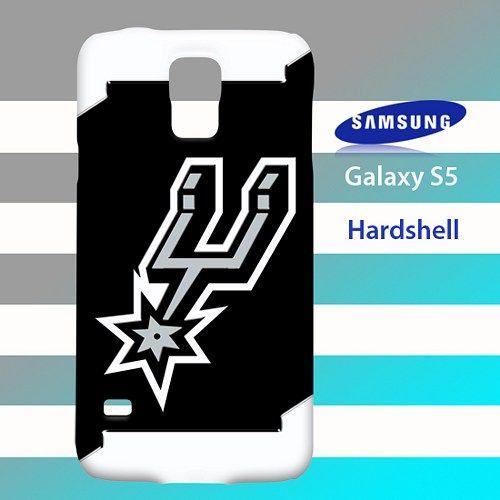 San Antonio Spurs Elegant Samsung Galaxy S5 Case Caver