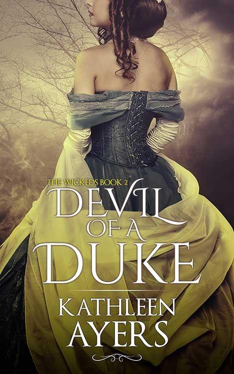 Devil Of A Duke