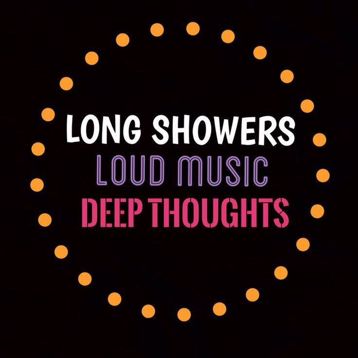 Long showers, load music, deep thoughts   #soapLovers #pompaBodyStore
