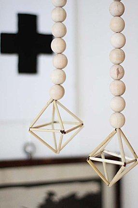 Himmeli decoration noel objet design L DltCDb