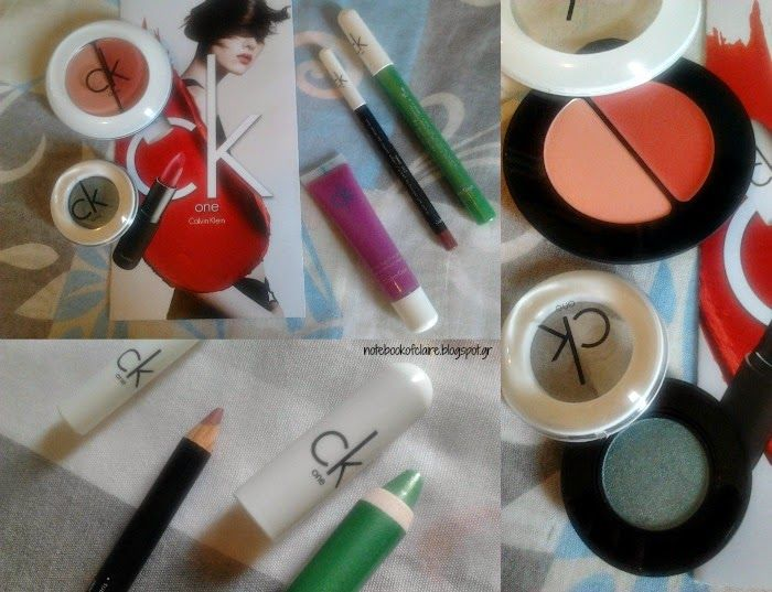 Notebook of Claire: A make up experience by Calvin Klein http://notebookofclaire.blogspot.gr/2014/06/a-make-up-experience-by-calvin-klein.html  #beauty #calvinklein #makeup #bbloggers