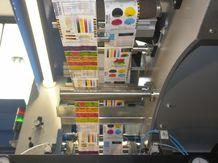 Флексопечатная машина NIKELMAN Gearless HD 330 6+6 (до 8+8) #nikelman…