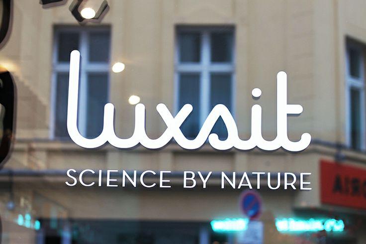 Luxsit #Organic Care