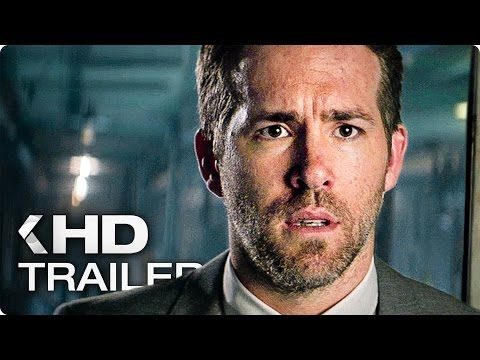 THE HITMAN'S BODYGUARD Red Band Trailer (2017) - YouTube