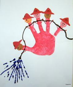 images of police and fireman art activities - Google Search
