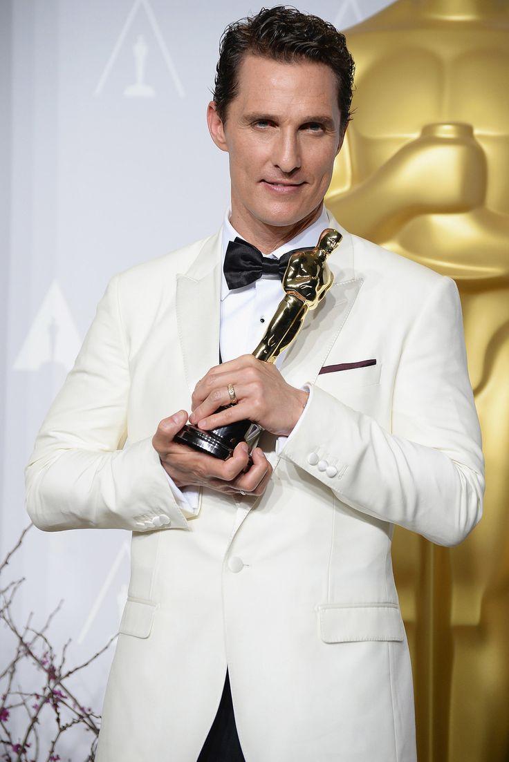 Triple Threat: 20 Actors Who Swept Award Season