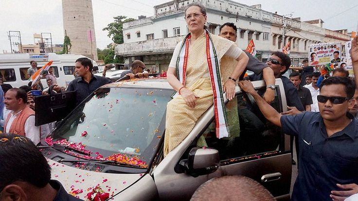 SPG man missing Delhi Police begins frantic search as commando guarding Sonia Gandhi disappears - Firstpost #757Live