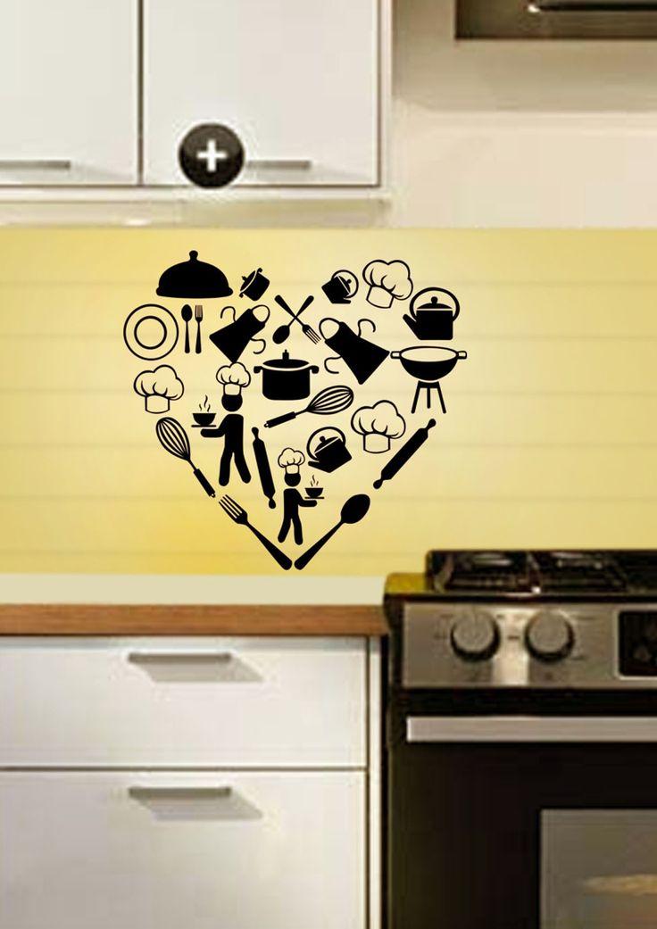 Kitchen Xmas Decor