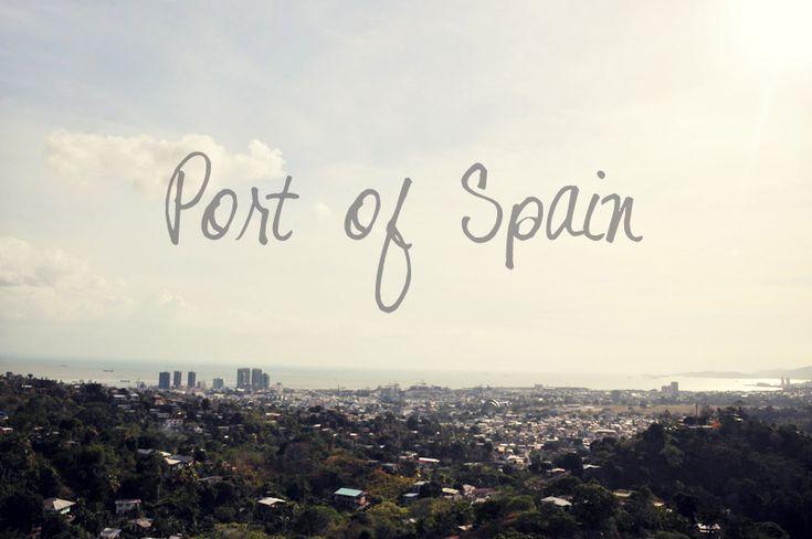 Port of Spain in Photos #trinidad #Caribbean #travel