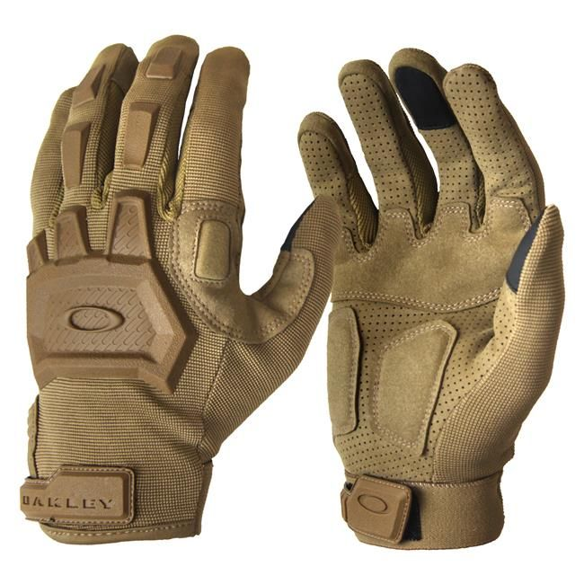 Oakley Flexion Tactical Gloves @ TacticalGear.com