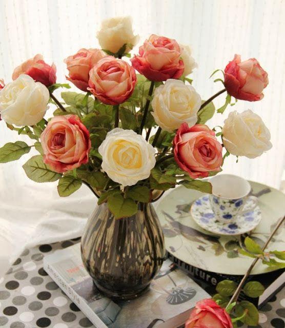 shavuot flowers