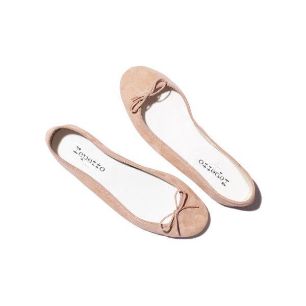 Ballerina Flats | Cendrillon Ballet Flat, Repetto $295