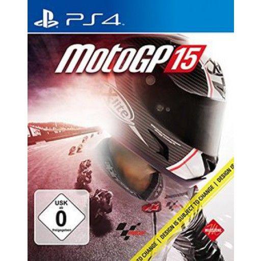 Moto GP 2015  PS4 in Rennspiele FSK 0, Spiele und Games in Online Shop http://Spiel.Zone