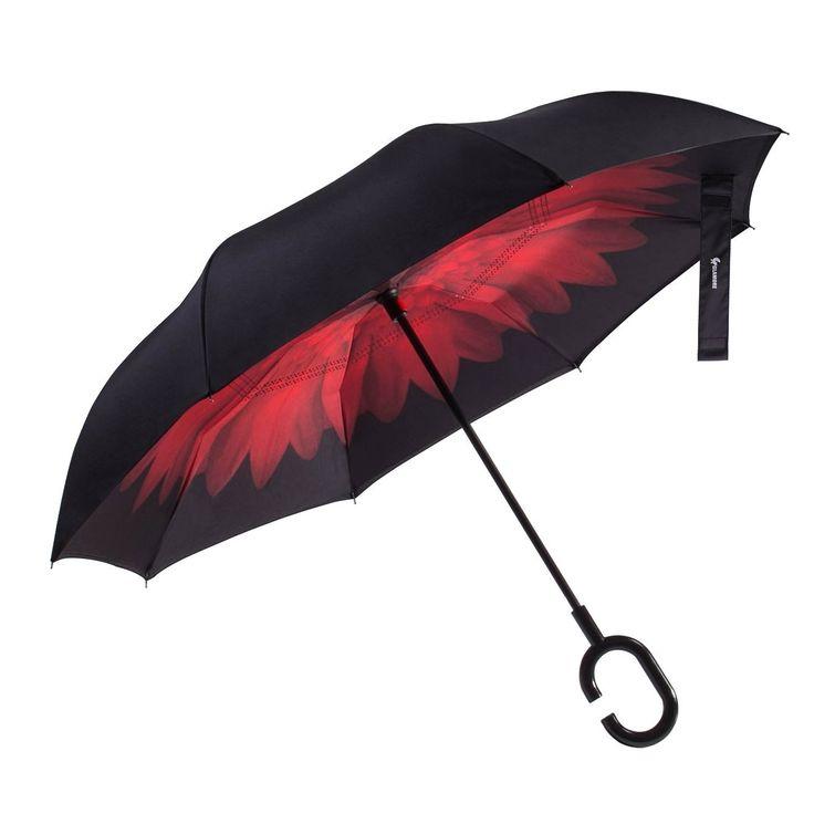 top 7 best reverse umbrella products reviews rain. Black Bedroom Furniture Sets. Home Design Ideas