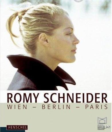 Romy Schneider : après le film, l'exposition | • MADMOISELLE JULIE •