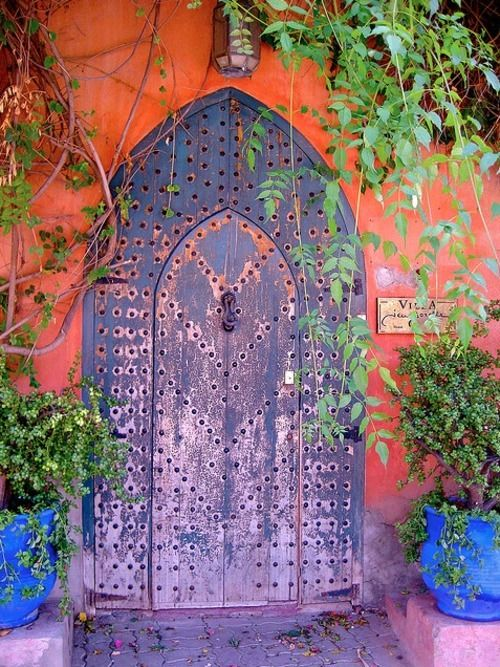 I think I fell in love with Ruqayyah before her door so much as opened. Her name meant enchantment . . . fascination . . . magic. I didn't know that then, of course. But I would come to believe no name could have been more perfect for her.