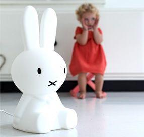 25 Best Ideas About Miffy Lamp On Pinterest Kids