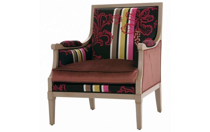 Roche Bobois EMILIE bergère Chair